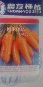 harga bibit wortel