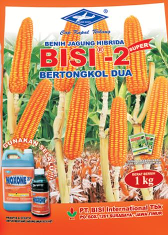 harga bibit jagung hibrida