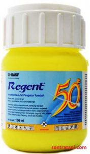 insektisida sistemik regent 50 sc