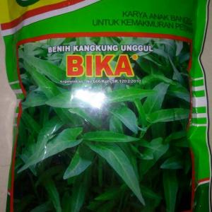 Benih Pertiwi Kangkung Bika 1kg