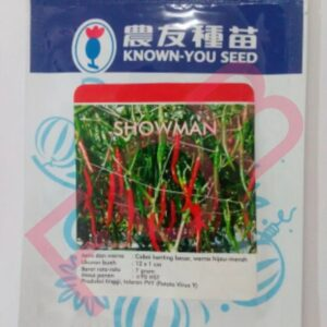 BENIH KNOWN-YOU SEED CABE SHOWMAN 10GR