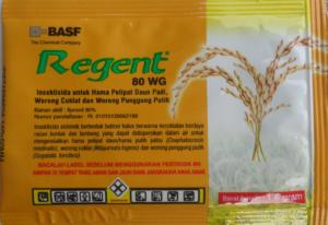 OBAT INSEKTISIDA REGENT 80WG 1,6 GR