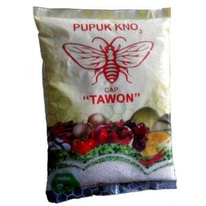 PUPUK CAP TAWON KNO 3