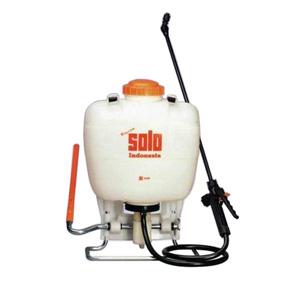 Sprayer Solo 425 Manual