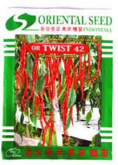Cabe Keriting Oriental Twist 42