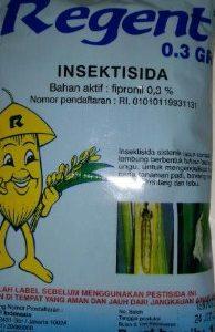 Insektisida Regent Butiran 0,3 GR