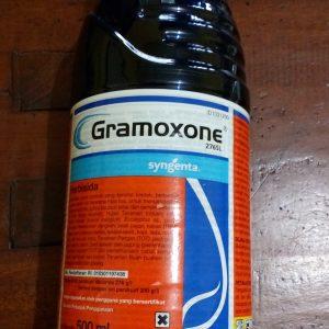Herbisida Racun Rumput GRAMOXONE 250ml