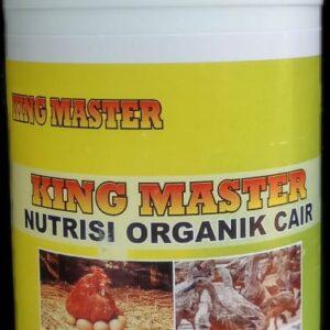 King Master Unggas Petelur - Pengganti AGP