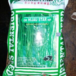Kacang Panjang Hijau Star 500g
