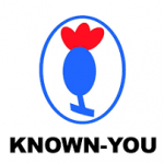 known you seed logo brand
