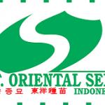 oriental seed brand logo