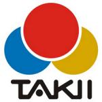 takii seed logo brand