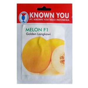 Benih Melon Golden Langkawi