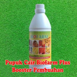 Pupuk Cair Biofarm Plus Booster Pembuahan