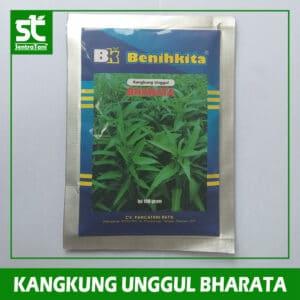 Benih Kangkung Unggul Bharata 100 Gram