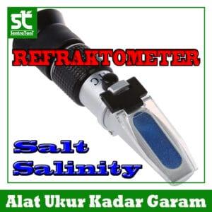 Alat Ukur Kadar Garam Salt Salinity