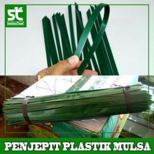 Penjepit Plastik Mulsa