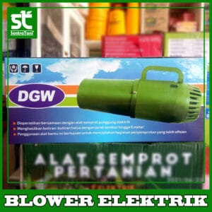 Blower Elektrik DGW