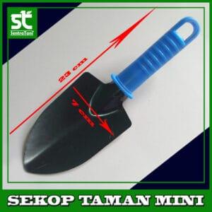 Sekop Taman Mini