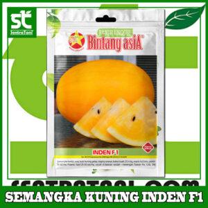 Semangka Kuning Inden F1
