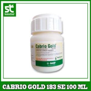 Cabrio Gold 100 ML