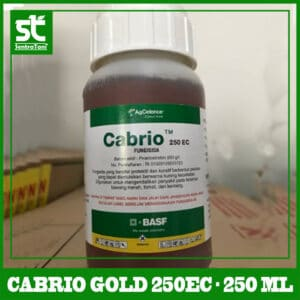 CABRIO GOLD 250EC - 250 ML