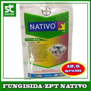 Fungisida Nativo