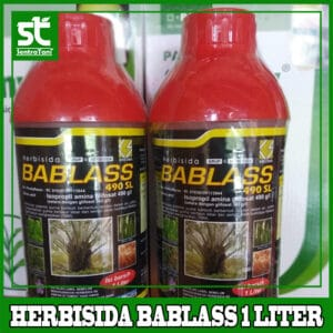 HERBISIDA BABLASS 1 LITER