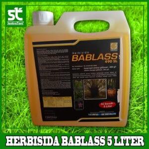 HERBISIDA BABLASS 5 LITER